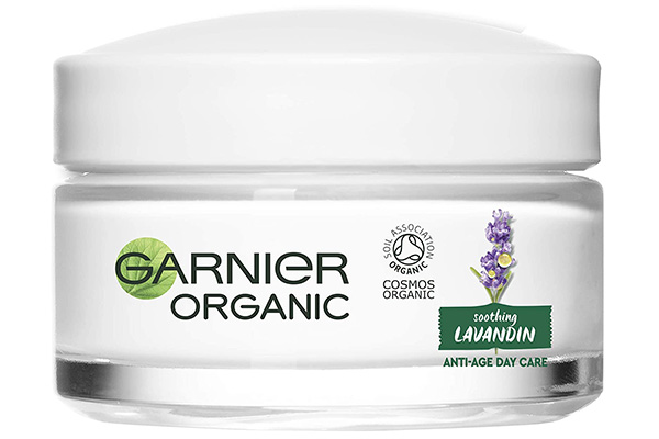 Free Garnier Day Care Cream