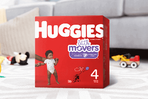 Free HUGGIES® Diapers and Wipes