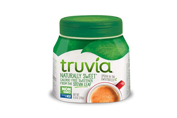 Free Truvia Sweetener