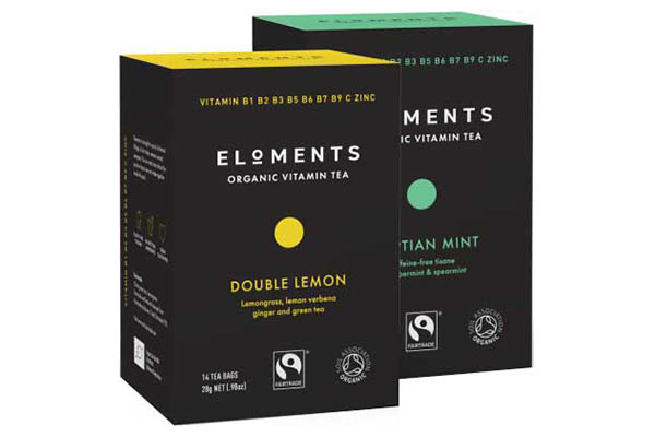 Free Eloments Vitamin Tea