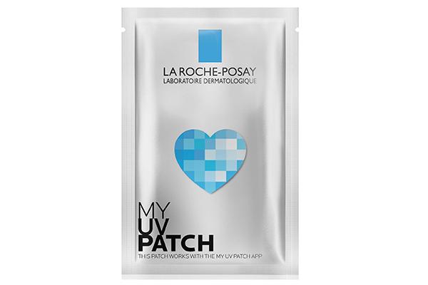 Free La Roche Posay Patch