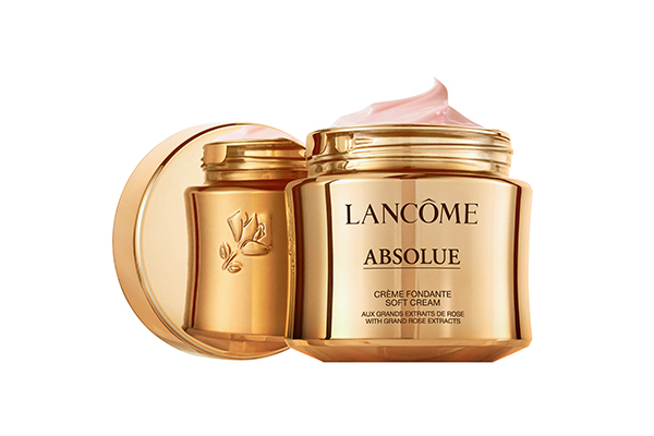 Free Lancome Soft Cream
