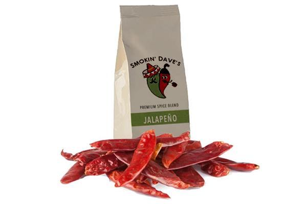 Free Premium Spice Blend