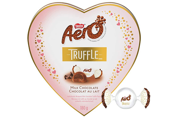 Free Aero Chocolate Box