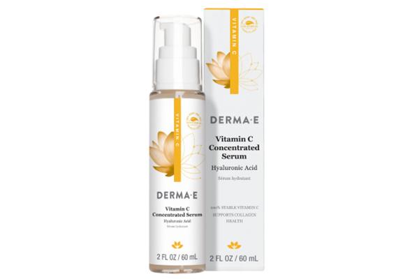 Free DERMA E Vitamin C Serum