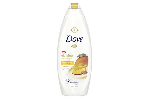 Free Dove Body Wash