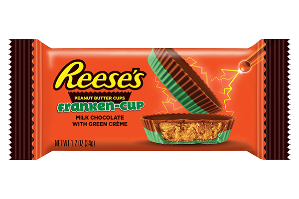 Free Reese's Halloween Prize Packs