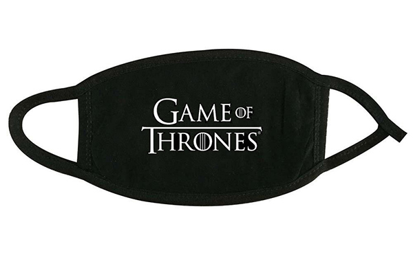 Free Game Of Thrones Face Mask
