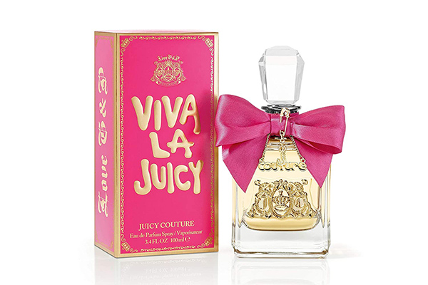Free Viva La Juicy Perfume