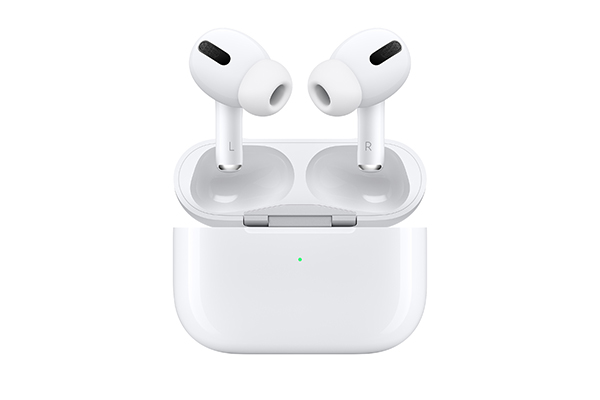 Free Apple Airpods