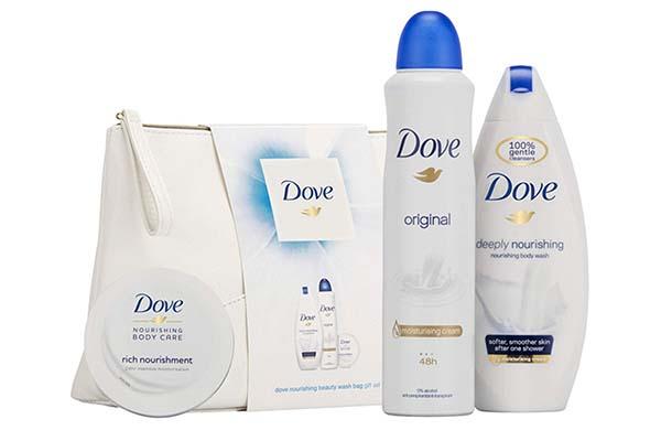 Free Dove Set