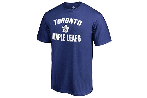 Free Maple Leaf T-Shirt