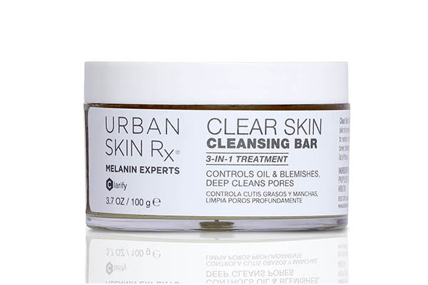 Free Urban Skin RX Cleansing Bar