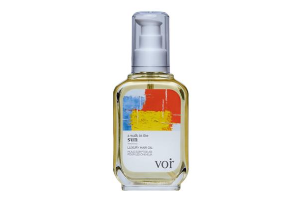 Free Voir Hair Oil