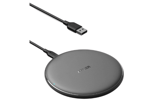 Free Anker Wireless Charger