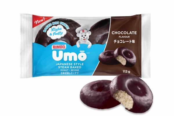 Free Bimbo Umō Donut