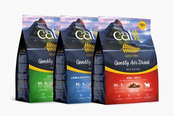 Free Catit Cat Food