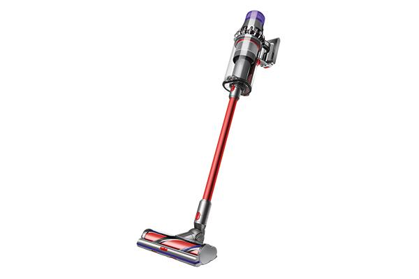 Free Dyson Vacuum