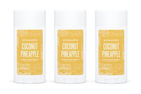 Free Schmidt's Coconut Deodorant