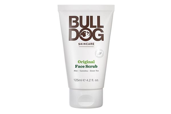 Free Bulldog Face Wash