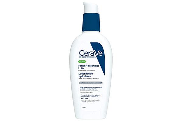 Free CeraVe Moisturizing Lotion