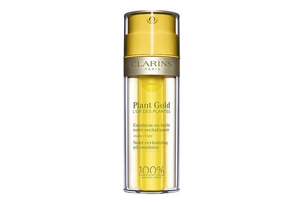 Free Clairins Plant Gold