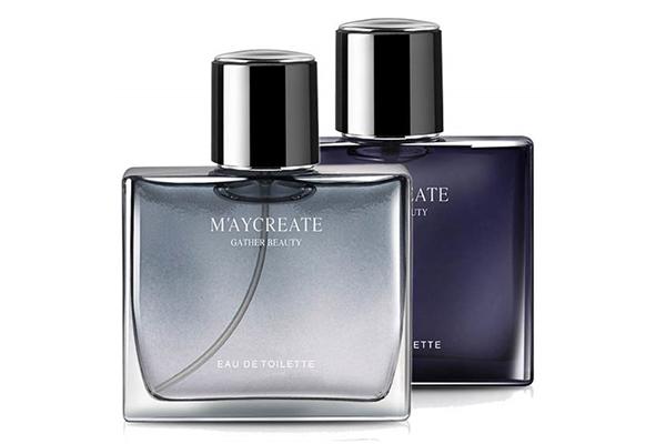 Free M'AYCREATE Perfume