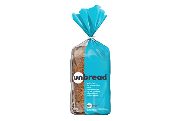 Free Unbun Bread
