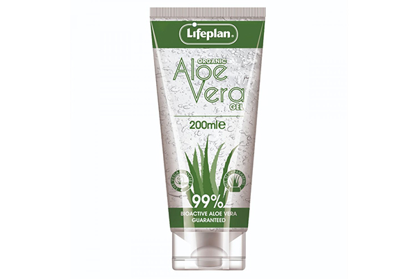 Free Aloe Vera Gel