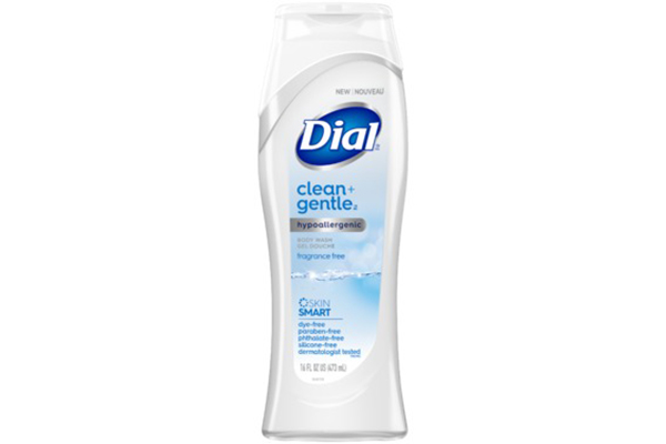 Free Dial® Body Wash