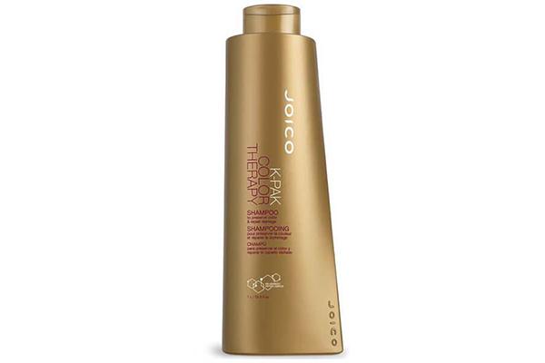 Free Joico K-Pak Shampoo
