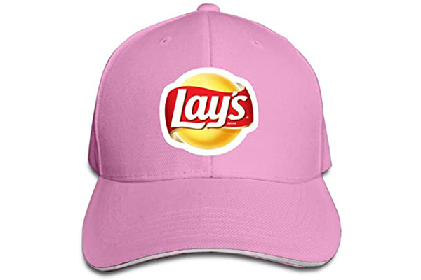 Free Lay's Hat