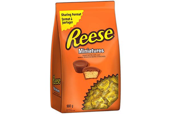 Free Reese's Chocolate