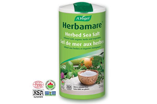 Free A.Vogel Herbamare®