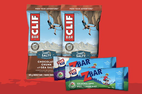 Free CLIF Adventure Packs