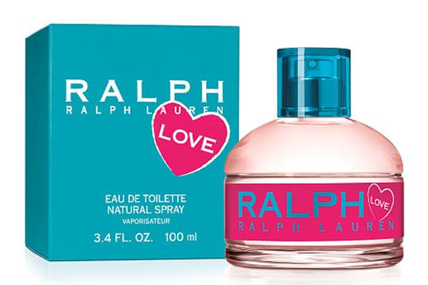 Free Ralph Lauren Perfume