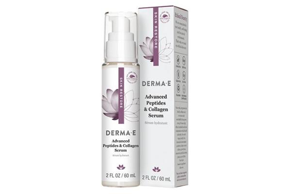 Free DERMA E Collagen Serum