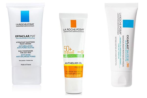 Free La Roche-Posay Gel Cream