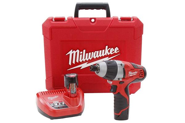 Free Milwaukee Tool Kit
