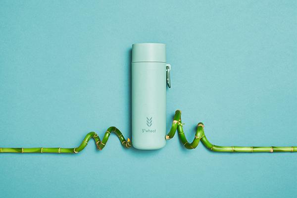 Free S'wheat Water Bottle