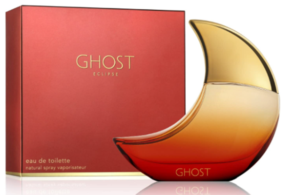 Free Ghost Eclipse Perfume