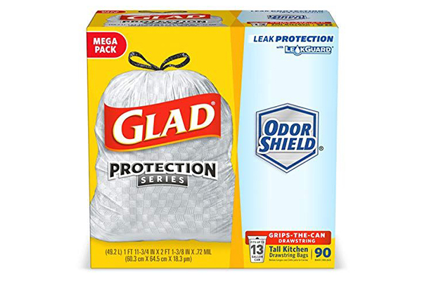 Free Glad Cleaning Kit