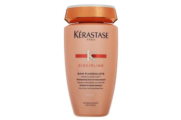 Free Kerastase Shampoo