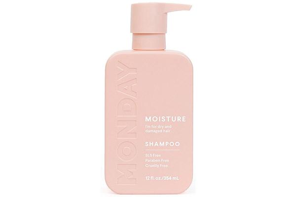 Free MONDAY Shampoo