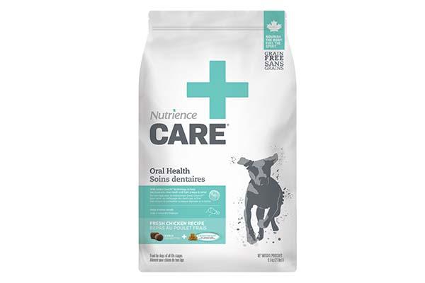 Free Nutrience Pet Food