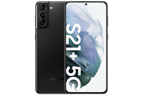 Free Samsung Galaxy S21+ Smartphone