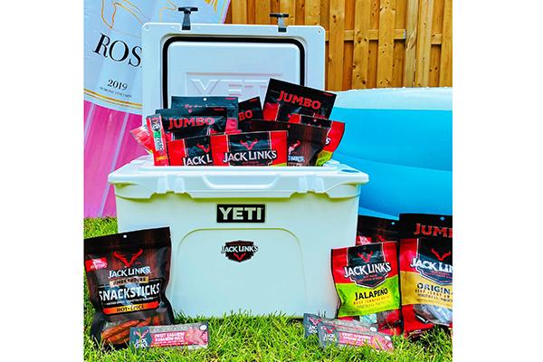 Free YETI Cooler