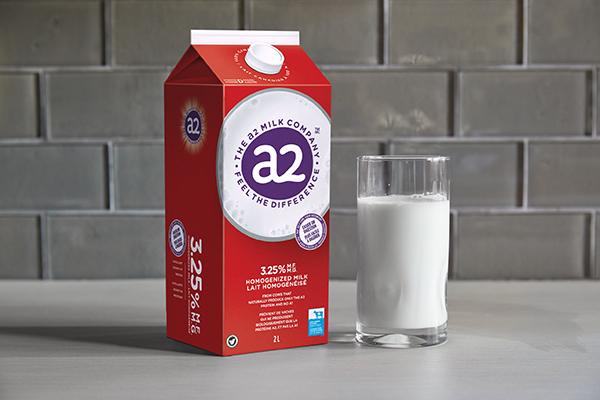 Free a2 Milk™