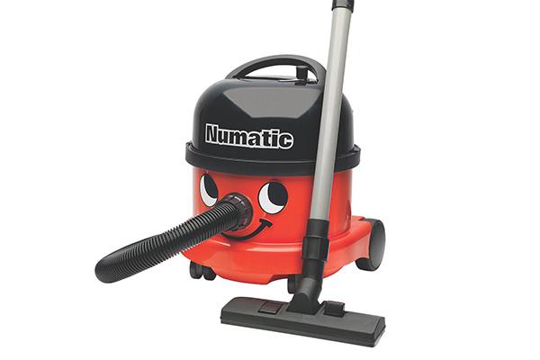 Free Henry Hoover Vacuum