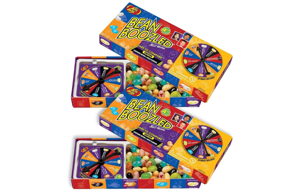 Free Jelly Belly Gift Box